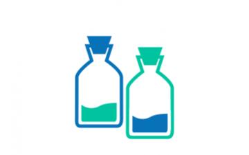 Animationen zu sauren und alkalischen Lösungen