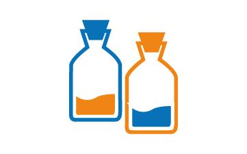 Saure und alkalische Lösungen